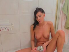 Amazing pornstar Marley Brinx in Exotic Dildos/Toys, Solo Girl xxx video,
