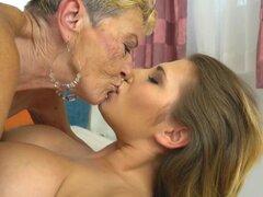 Es genial tener una abuela lesbiana