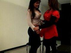novias de Colombia,