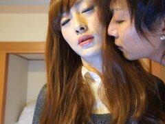 Mirei Yuki Yura-intensa Kawa crossdresser travesti transexual Yuki debut workpeniculianal